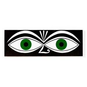 Environmental Enrichment Panel Eyes - Vitra