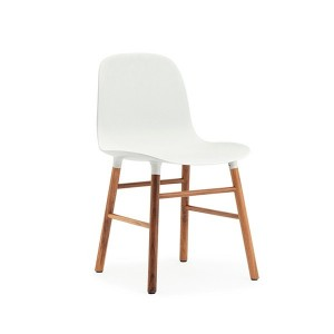 Silla Form Nogal - Normann Copenhagen