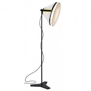 Lámpara Drumbox de pie - Diesel Foscarini