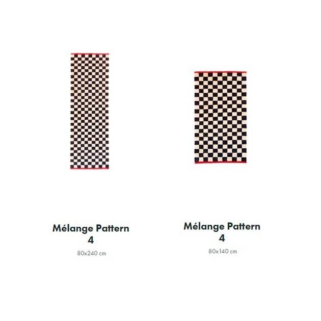 dimensiones Alfombra Mélange Pattern 4 Nanimarquina
