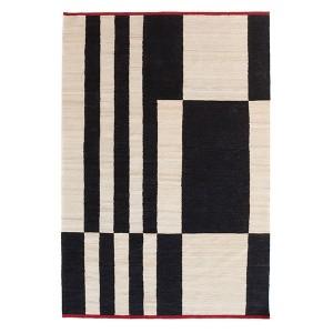 Alfombra Mélange Stripes 1 - Nanimarquina