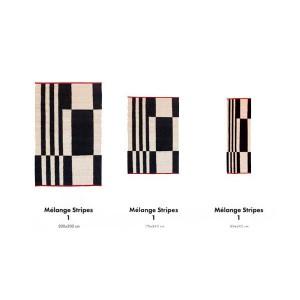 dimensiones Alfombra Mélange Stripes 1 Nanimarquina