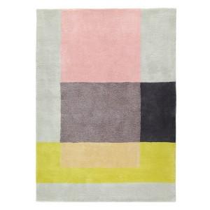 Alfombra Colour - Hay