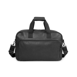Dokit Black Leather - Eastpak