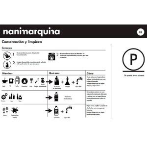 consejos Alfombra manos 1995 Nanimarquina