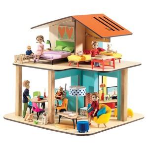 Casa de muñecas Modern - Djeco