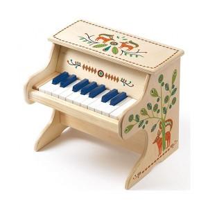 Animambo Piano Electrónico - Djeco