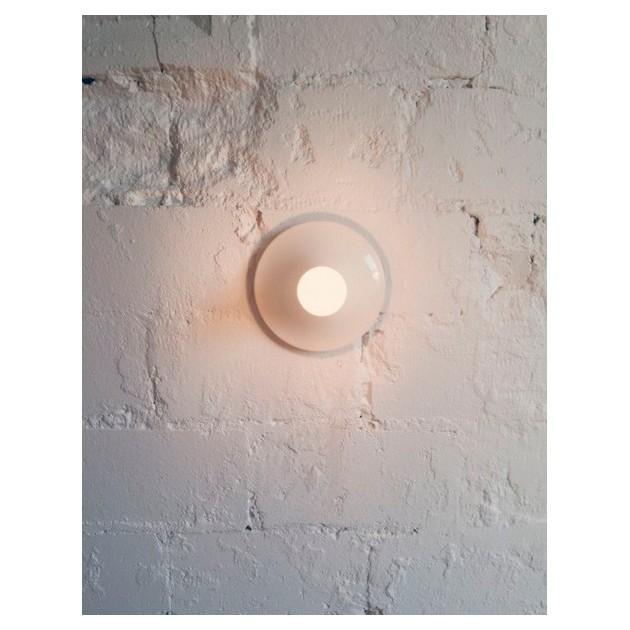 ambiente Aplique de pared Teti blanco Artemide