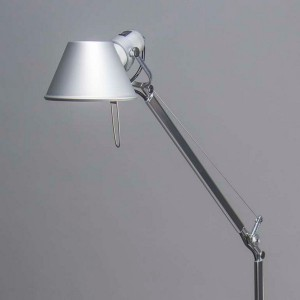 lámpara de lectura Tolomeo Artemide