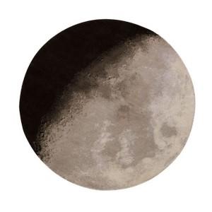 Alfombra Luna - Nanimarquina
