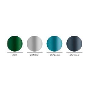 Jarrón Nuage Small Vitra colores