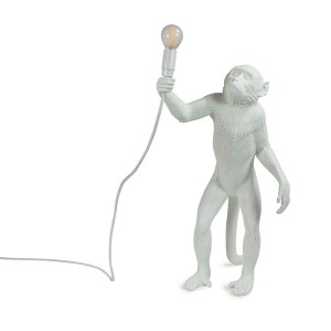 Monkey Lamp Pie - Seletti