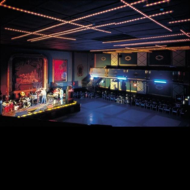 Lámpara La Colilla Santa & Cole bar