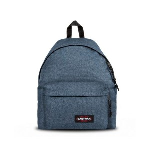 Padded Pak'r Double Denim - Eastpak