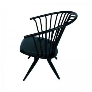 comprar Silla Crinolette color negro de Artek