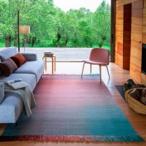 Ambiente alfombra shade palette 1 nanimarquina