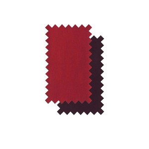 Zig Zag Magenta oscuro - Rojo  - Gan Rugs