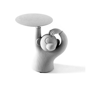 Monkey Side Table  - BD Barcelona
