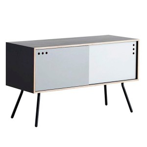 Geyma High Sideboard - Woud