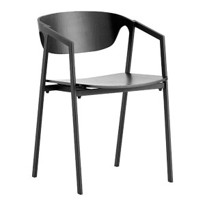 S.A.C. Dinning Chair - Woud