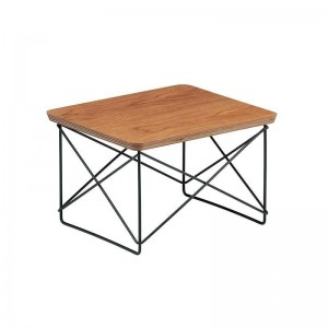 Mesa Occasional Table LTR American Cherry - Vitra