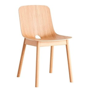 Mono Dinning Chair - Woud