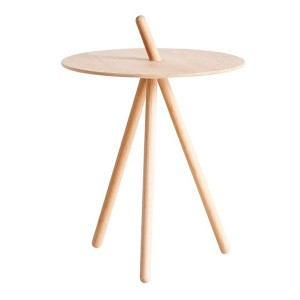 Come here side table - Woud