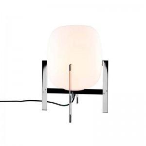 Lámpara Cestita Metálica - Santa&Cole