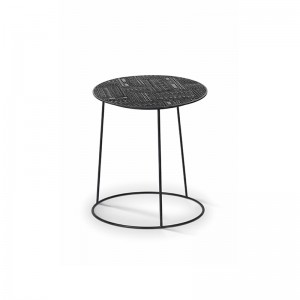 Tabwa side table Ancestors by Ethnicraft S