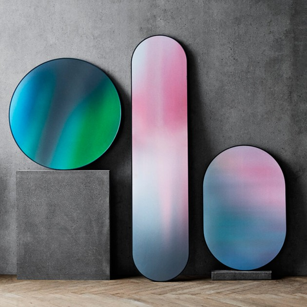 Colección Mirror Fritz Hansen Studio Roso