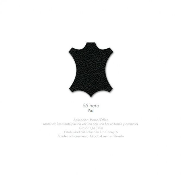 Piel L20 - Nero