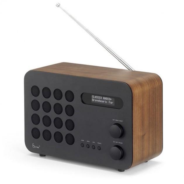 Eames Radio. Charles & Ray Eames, 1946. Vitra
