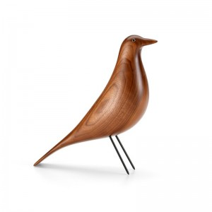 Vitra Eames House Bird Nogal 1
