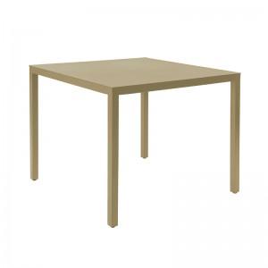 resol mesa barcino 4 patas arena