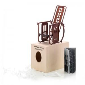 Miniatura Sitzmaschine Vitra