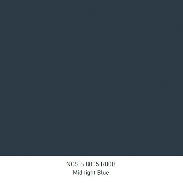 Silla CH24 Wishbone edición limitada Midnight Blue