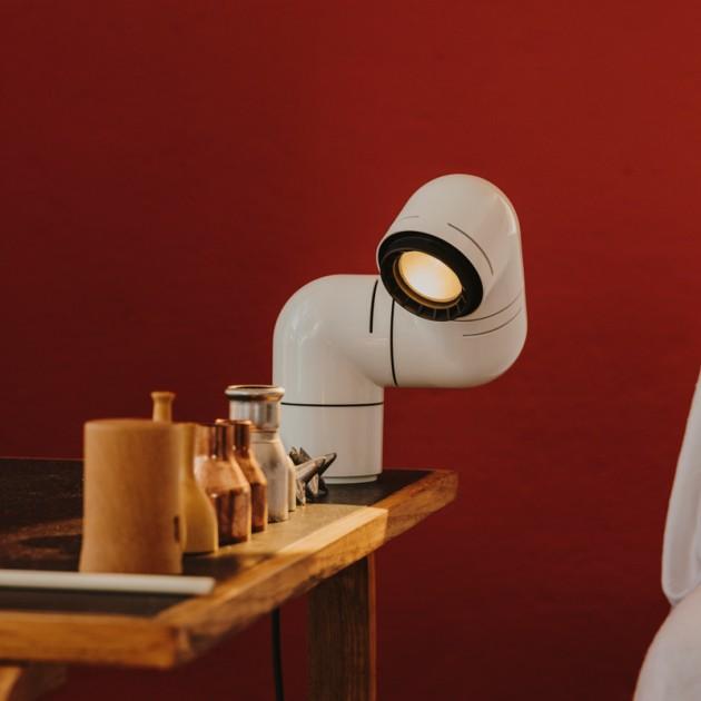 Lámpara Tatu color blanco - Santa&Cole