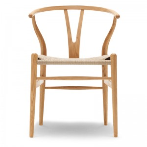 Wishbone roble aceite - Carl Hansen