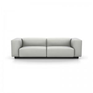 Soft Modular 2 asientos - Vitra