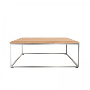 Mesa de centro Thin roble Ethnicraft