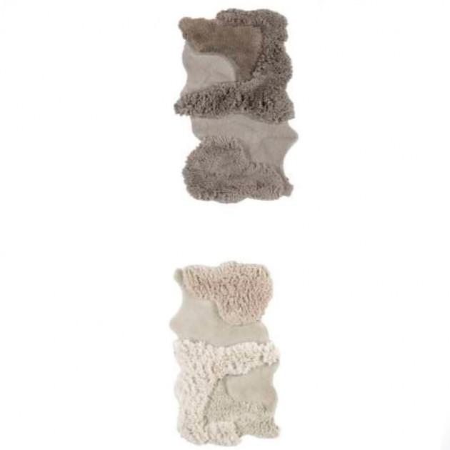 Limited Edition alfombra Cozy acabados