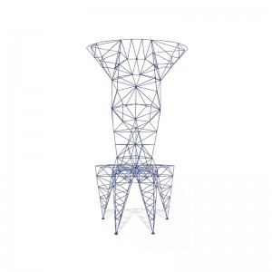 Pylon Chair Tom Dixon