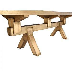 Mass Table Tom Dixon