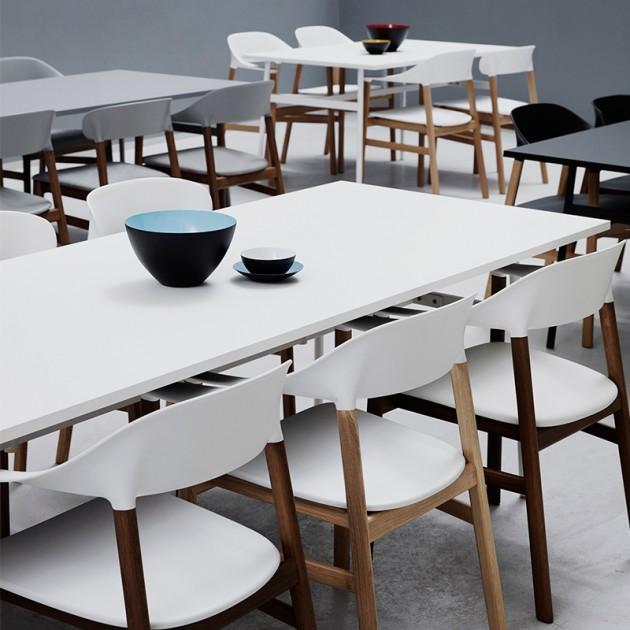 Silla Herit Armchair de Normann Copenhagen en Moises Showroom