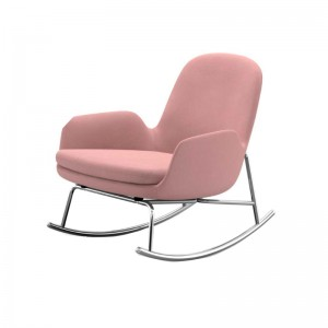 Era Rocking chair low - Normann Copenhagen