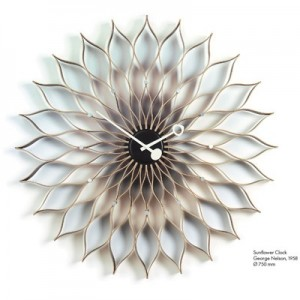 Reloj Sunflower Clock - Vitra
