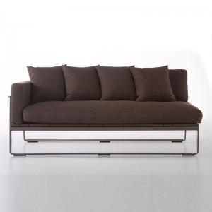 Sofá Modular 1 Flat Gandia Blasco
