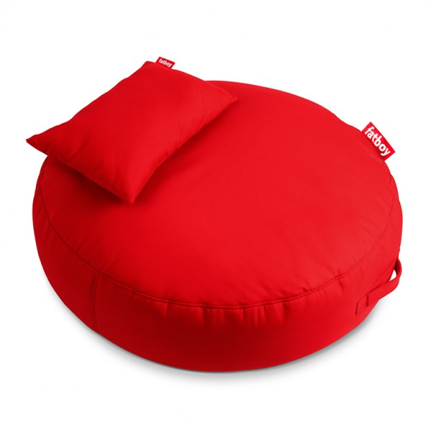 Cojín Pupillow de Fatboy en Moises Showroom