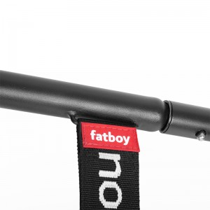 Mecedora Rock´n Roll de Fatboy en Moises Showroom