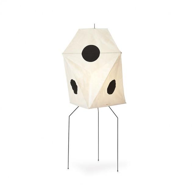 Lámpara Akari UF3-Q Vitra
